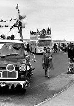 The History of Parades and Carnivals in the North East