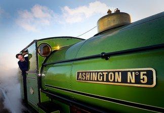 New Ashington image