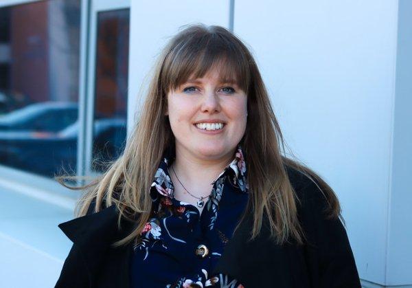 Charlotte Windebank, Trustee, TWAM DT