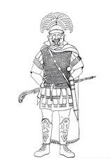 Centurions and Decurions