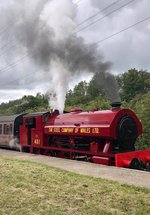 Winter Warmers - heritage train rides