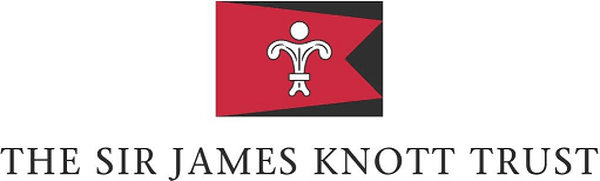 The Sir James Knott Trust logo