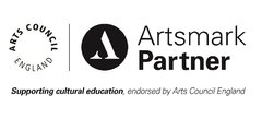 Artsmark partners logo