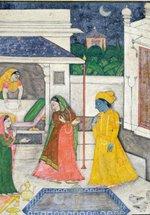 Indian Miniature Paintings Workshop