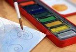 Exploring Watercolour